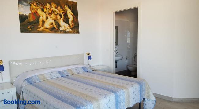 낸시 하우스 - 피렌체 - 침실
