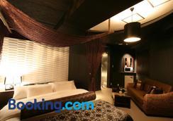 호텔 바킨(성인 전용) - 도쿄 - 침실