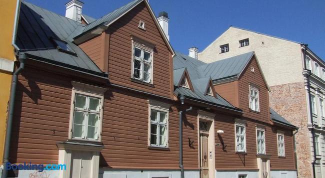 Tampere Maja - 타르투 - 건물