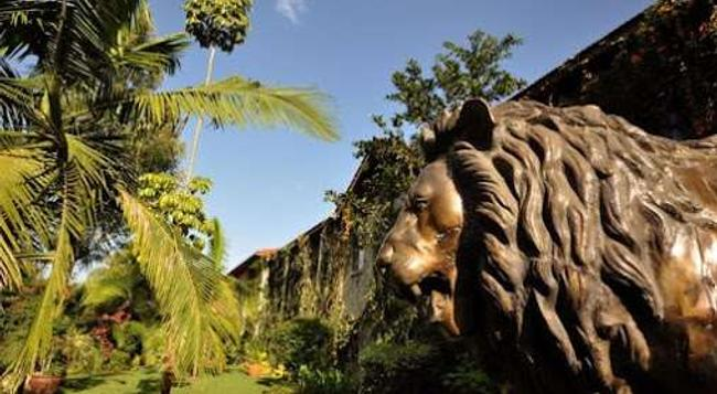호텔 라 마다 - 나이로비 - 건물
