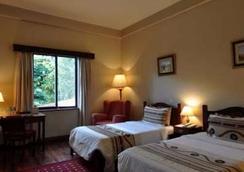 호텔 라 마다 - 나이로비 - 침실