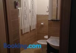 카사 술라 라구나 - 베네치아 - 욕실