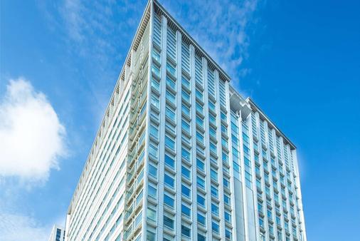 호텔 더 셀레스틴 도쿄 시바 - 도쿄 - 건물