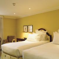 로얄 파크 호텔 Guestroom