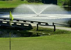 Hilton Myrtle Beach Resort - 머틀비치 - 골프 코스