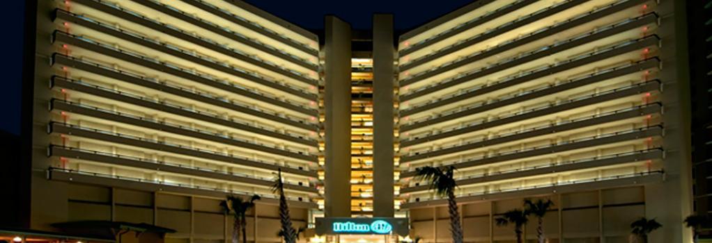 Hilton Myrtle Beach Resort - 머틀비치 - 건물