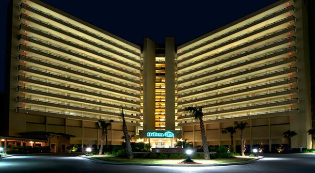 Hilton Myrtle Beach Resort - 머틀비치 - 건물