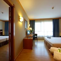아티카 21 바르셀로나 마르 호텔 Guest Room