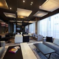 아티카 21 바르셀로나 마르 호텔 Lobby