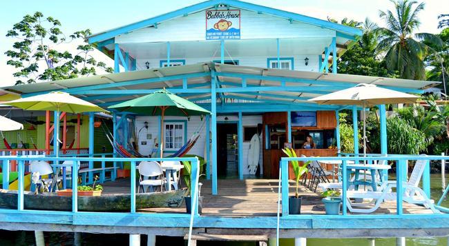 Bubba´s House - Bocas del Toro - 건물