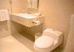 Kristoff - Maracaibo - 욕실
