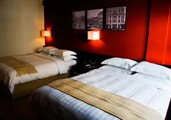 Kristoff - Maracaibo - 침실