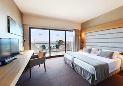 호텔 플라야 골프 - 팔마데마요르카 - 침실