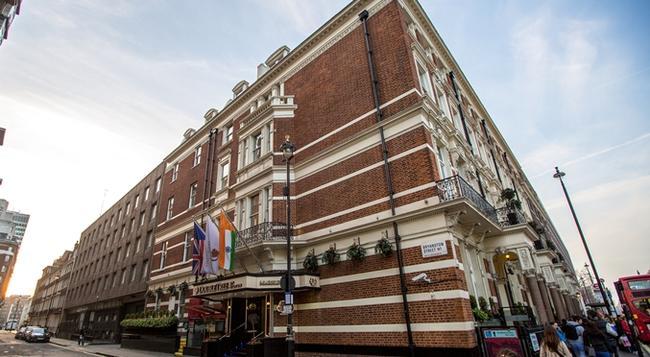 더블트리 바이 힐튼 런던 마블 아치 - 런던 - 건물