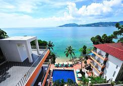 Blue Ocean Beach Resort - 빠통 - 야외뷰