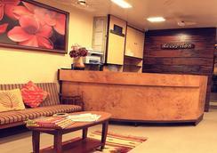 베나지어 호텔 - 뭄바이 - 로비