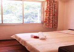 베나지어 호텔 - 뭄바이 - 침실