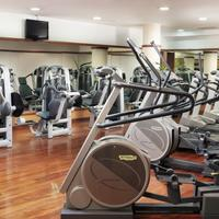 H10 플라야 멜로네라 팰리스 Fitness Facility