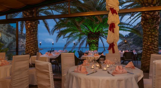 Giverola Resort - Tossa de Mar - 레스토랑