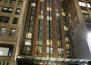아처 호텔 뉴욕