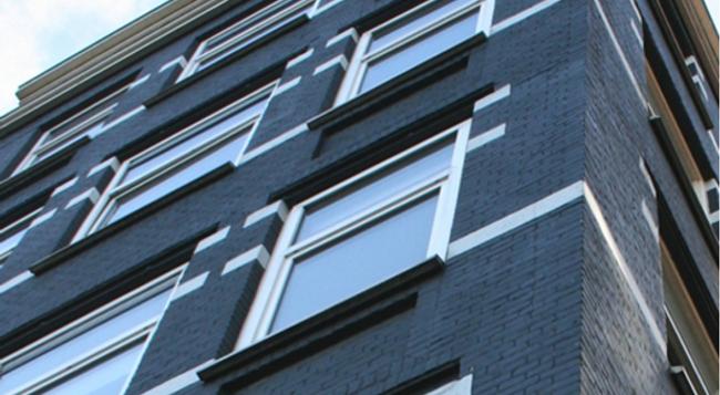 호텔 파인 시즌스 - 암스테르담 - 건물