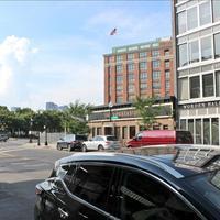 웨스트 브로드웨이 쿼터스 바이 숏 타임 렌탈스 보스턴 Hotel Front