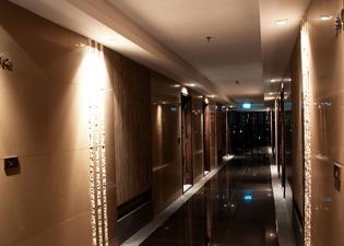 방콕 시티 호텔