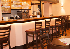 Advantage Hotel - 뉘른베르크 - 레스토랑
