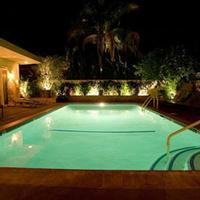 Old Ranch Inn Outdoor Pool