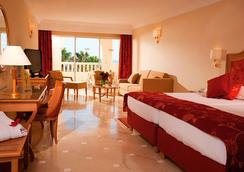 Hotel Palace Hammamet Marhaba - 함마메트 - 침실