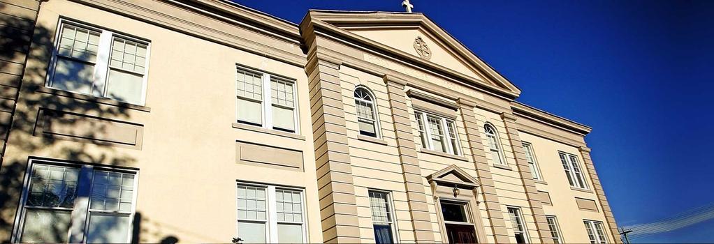 Monastery Spa & Suites - St. John's - 건물