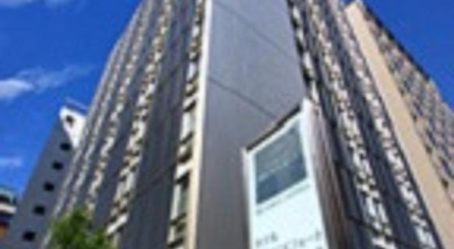 하카타 도큐 레이 호텔 - 후쿠오카 - 건물