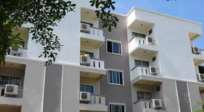 타나리 플레이스 - 방콕 - 건물
