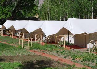 미스티크 매도우 캠프