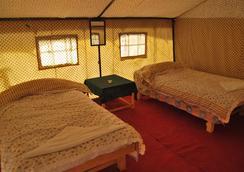 미스티크 매도우 캠프 - 레 - 침실