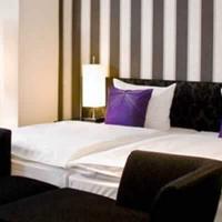 Villa Godesberg Guestroom