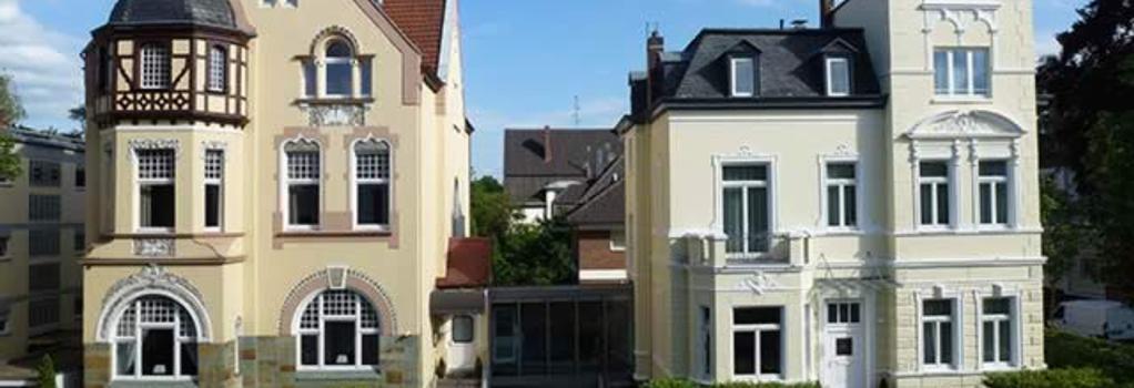 Villa Godesberg - 본 - 건물