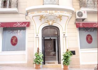 St Hôtel
