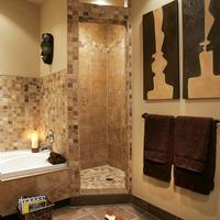 Le Terra Nostra B&B Bathroom