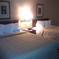 Days Inn Birmingham AL TWO QUEEN BEDS ALSO AVAILABLE