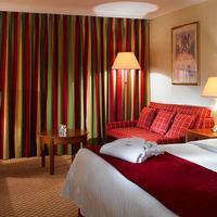 메리어트 카디프 호텔 Guest room