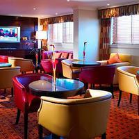 메리어트 카디프 호텔 Bar/Lounge