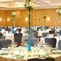 메리어트 카디프 호텔 Ballroom