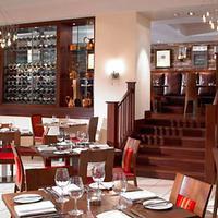 메리어트 카디프 호텔 Restaurant