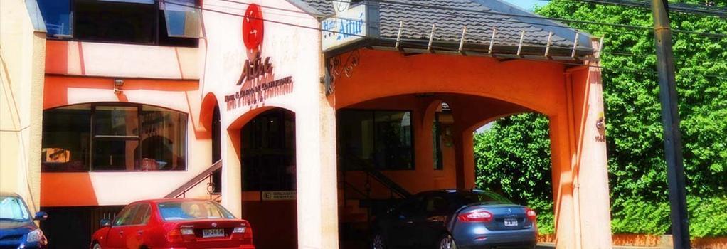 Hotel Aitue - Temuco - 건물