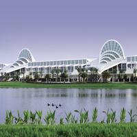 플로리디안 익스프레스 인터내셔널 드라이브 호텔