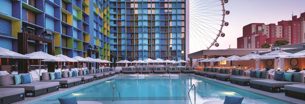 더 링크 호텔 앤 카지노 - 라스베이거스 - 건물