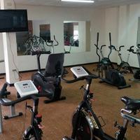 Casa Morales Hotel Internacional y Centro de Convenciones Gym