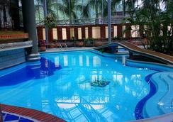 Casa Morales Hotel Internacional y Centro de Convenciones - Ibague - 수영장