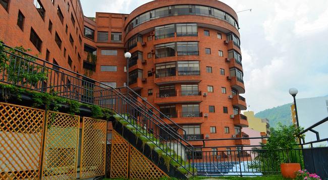 Casa Morales Hotel Internacional y Centro de Convenciones - Ibague - 건물